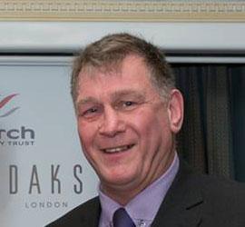 Adrian Bishop