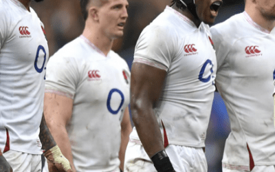 Watch England Rugby for free this month and generate revenue for us!