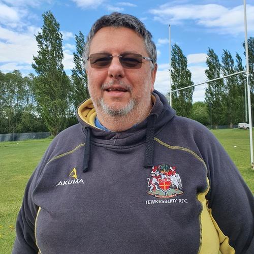 Mark Goodridge