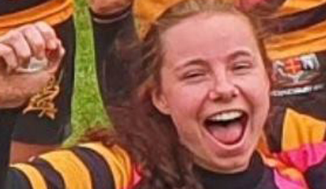Tewkesbury Girls player selected for Gloucester-Hartpury CoE